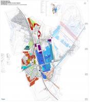 Карта размещения планируемого ОМЗ