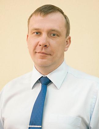 Орлов Сергей Сергеевич