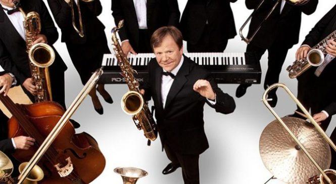 Бутмана и Московского джазового оркестра